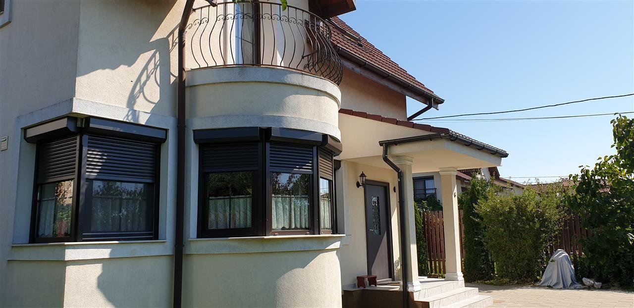 Casa individuala 3 camere de vanzare Mosnita Noua - ID V477 4
