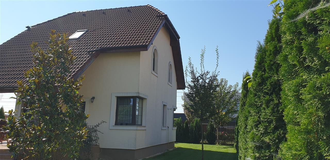 Casa individuala 3 camere de vanzare Mosnita Noua - ID V477 6