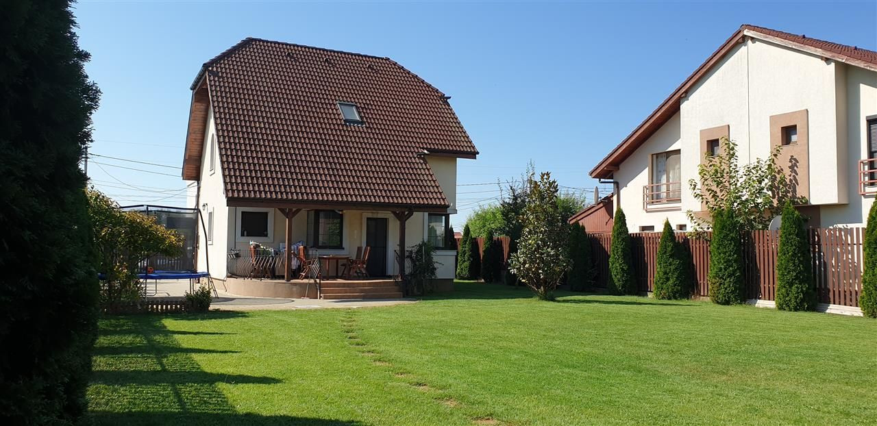Casa individuala 3 camere de vanzare Mosnita Noua - ID V477 3