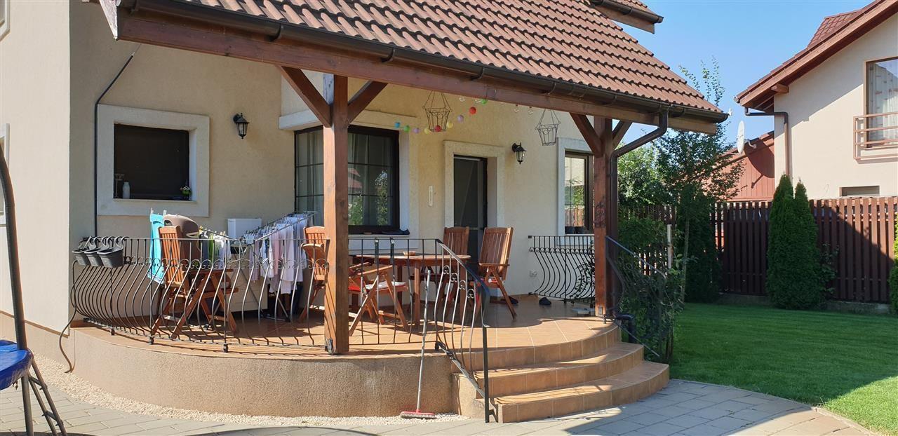 Casa individuala 3 camere de vanzare Mosnita Noua - ID V477 7