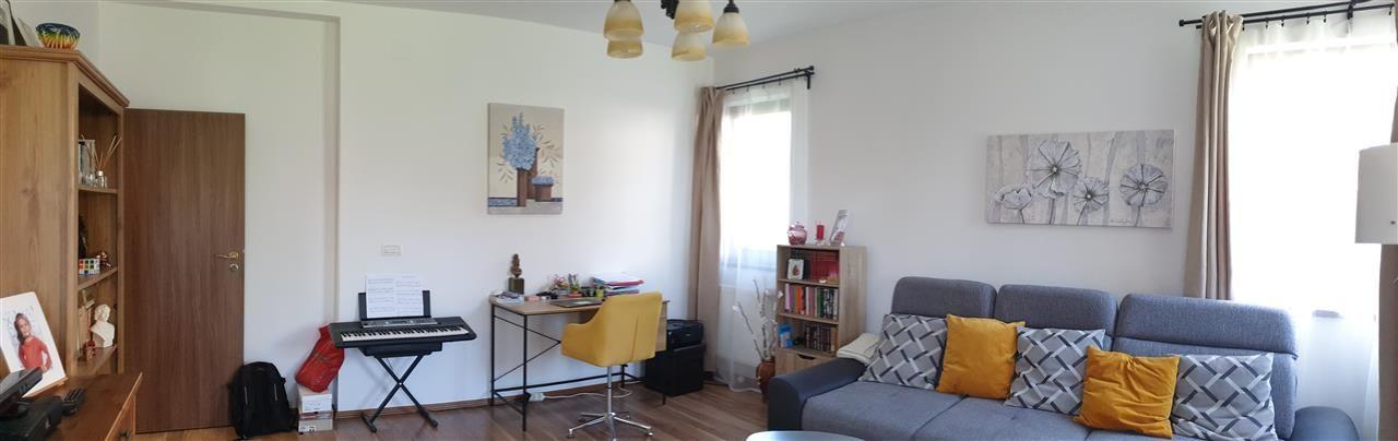 Casa individuala 3 camere de vanzare Mosnita Noua - ID V477 12
