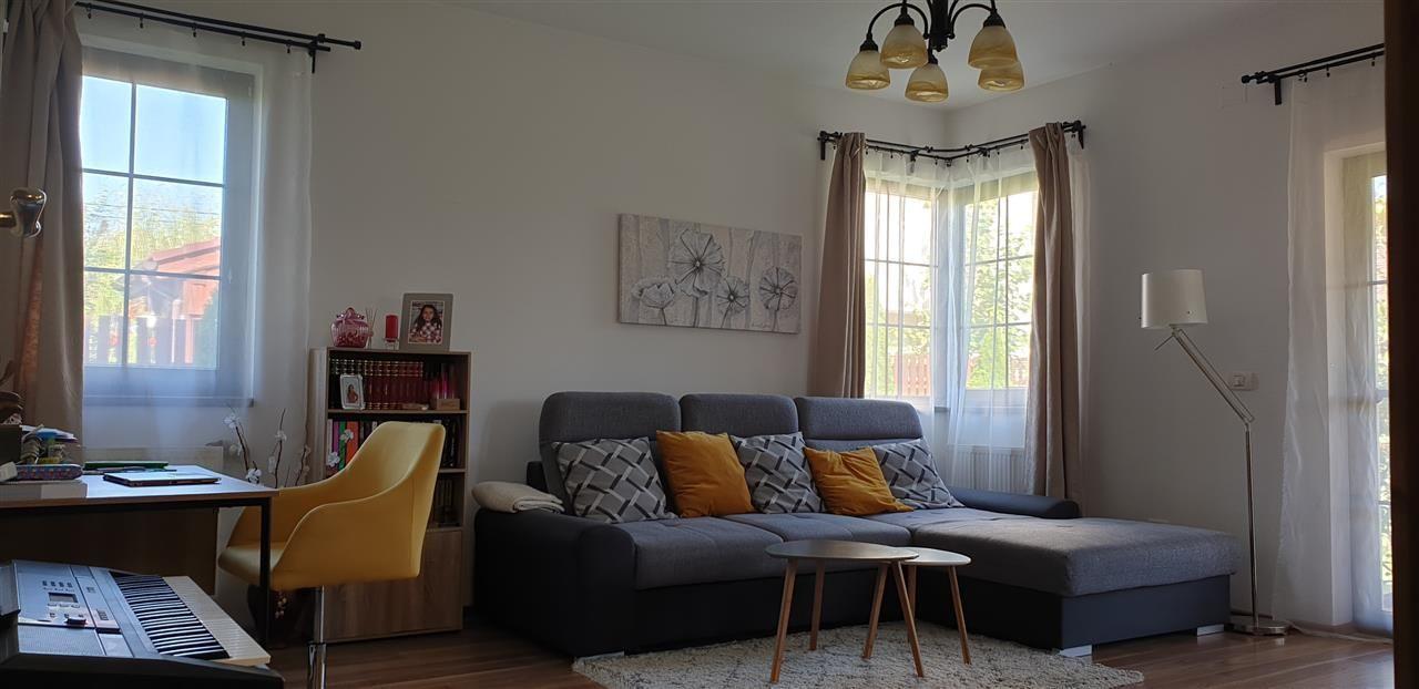 Casa individuala 3 camere de vanzare Mosnita Noua - ID V477 13
