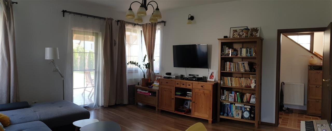 Casa individuala 3 camere de vanzare Mosnita Noua - ID V477 14