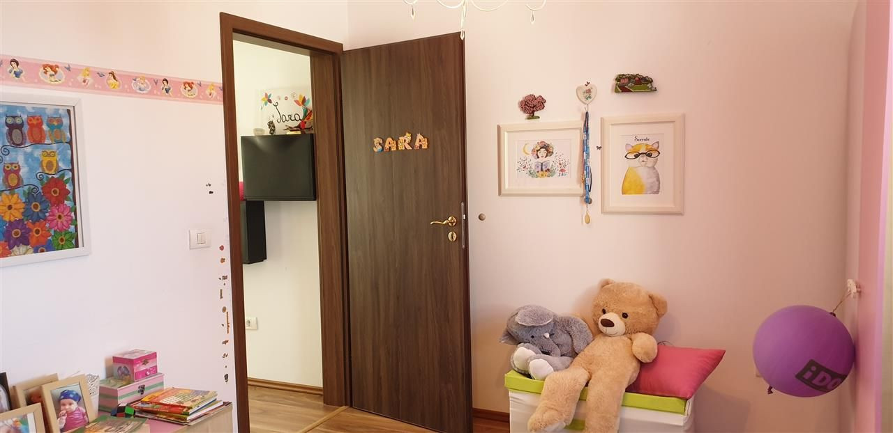 Casa individuala 3 camere de vanzare Mosnita Noua - ID V477 19