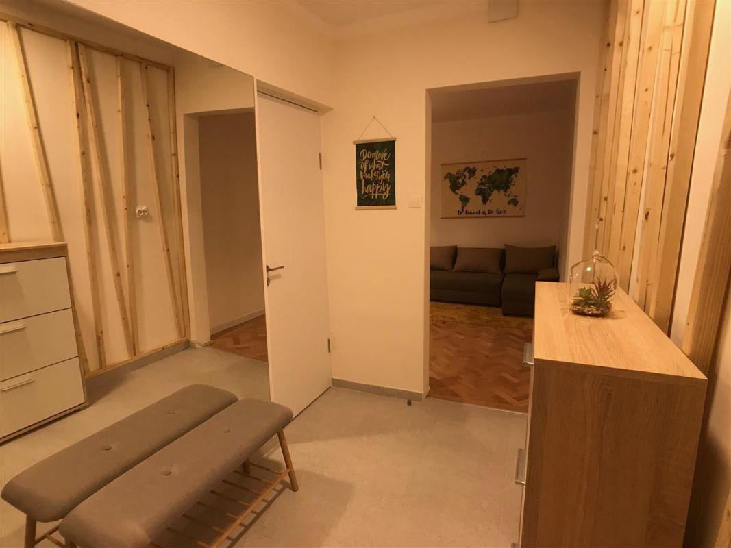 Apartament 2 camere - Parcul Botanic - ID C419 2