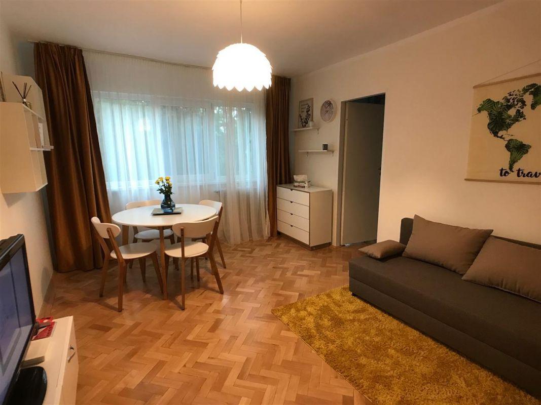 Apartament 2 camere - Parcul Botanic - ID C419 6