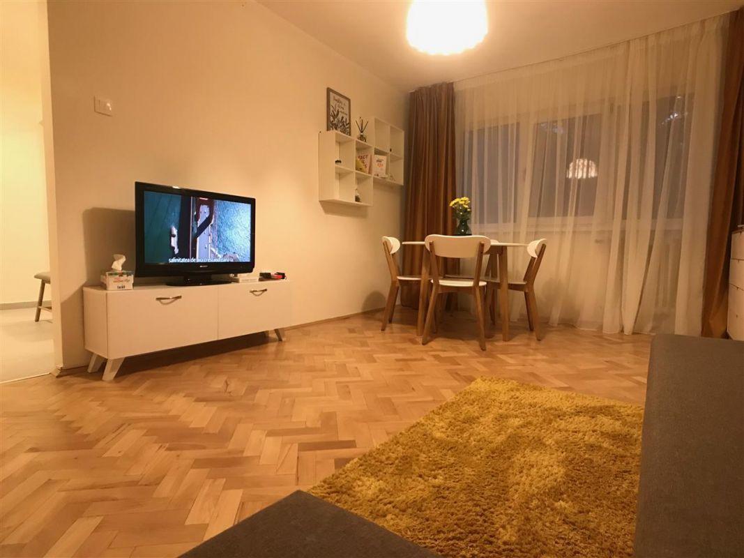 Apartament 2 camere - Parcul Botanic - ID C419 8