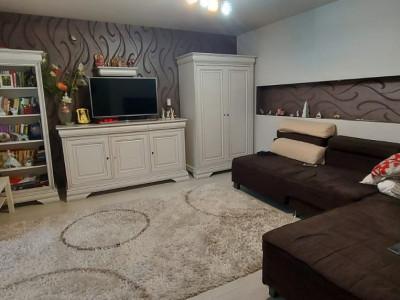Apartament 2 camere, etaj 1, decomandat, zona Steaua - V1853