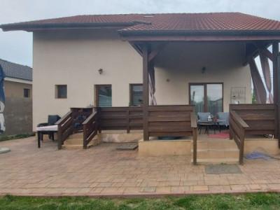 Casa individuala, P+M, Mosnita  - V1855