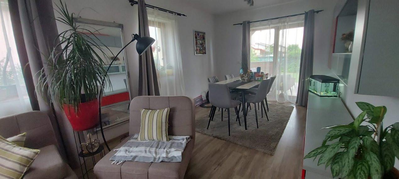 Casa individuala, P+M, Mosnita  - V1855 3