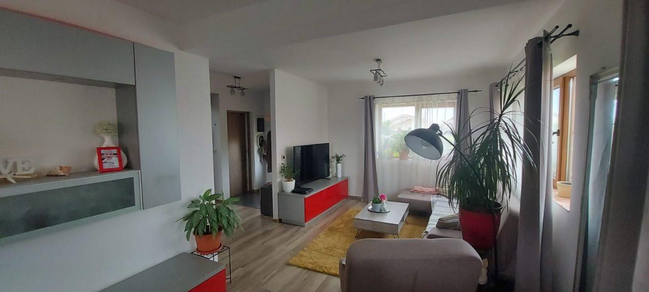 Casa individuala, P+M, Mosnita  - V1855 4