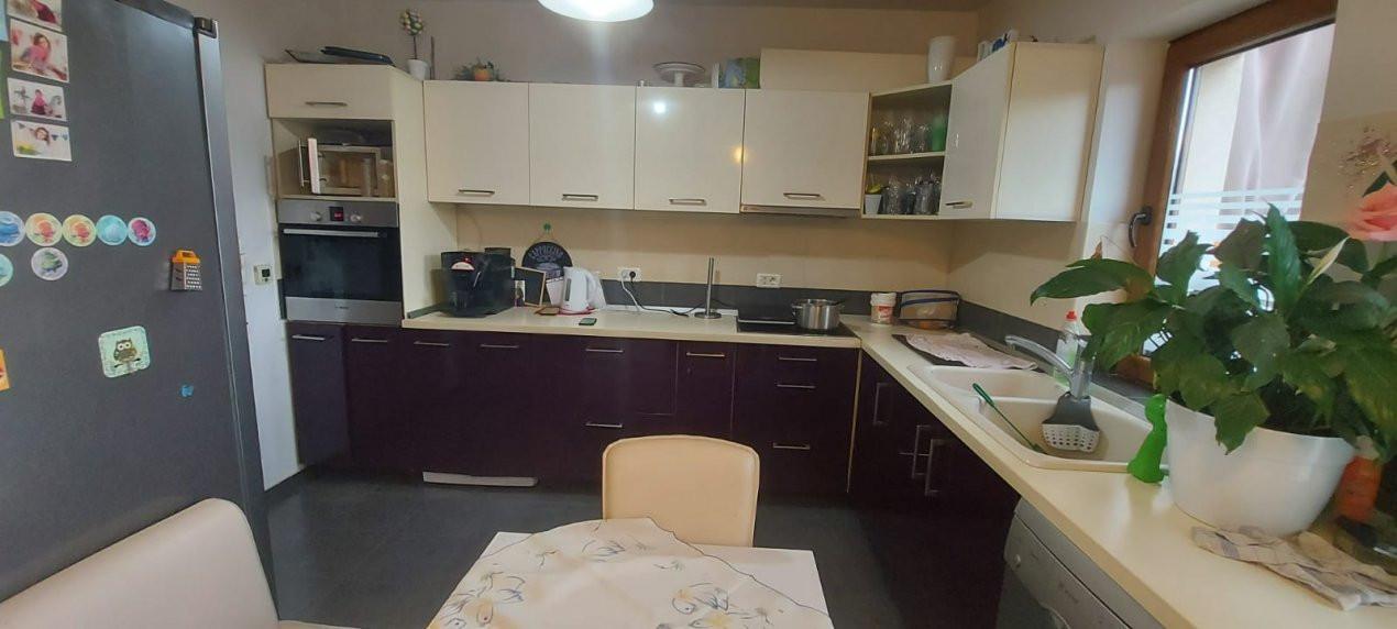 Casa individuala, P+M, Mosnita  - V1855 5
