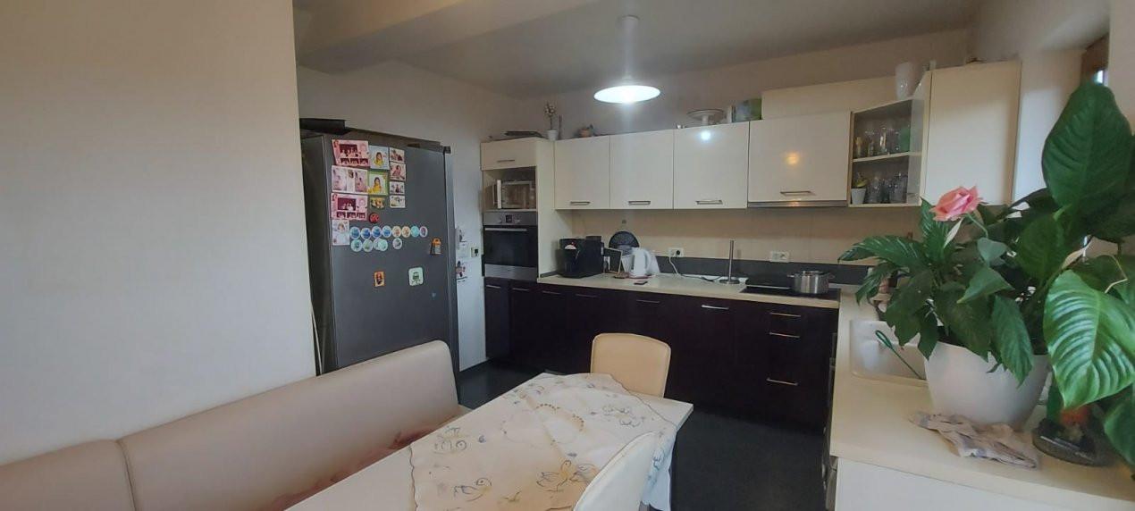Casa individuala, P+M, Mosnita  - V1855 6