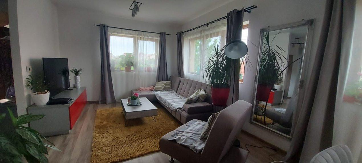 Casa individuala, P+M, Mosnita  - V1855 7