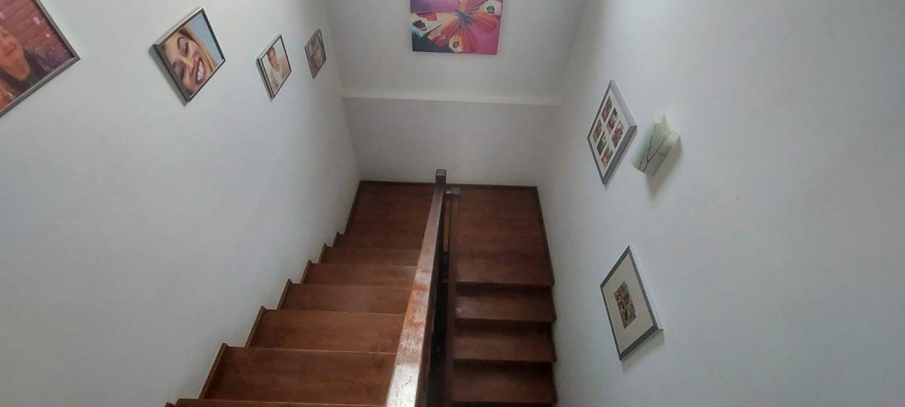 Casa individuala, P+M, Mosnita  - V1855 16