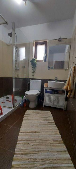 Casa individuala, P+M, Mosnita  - V1855 22