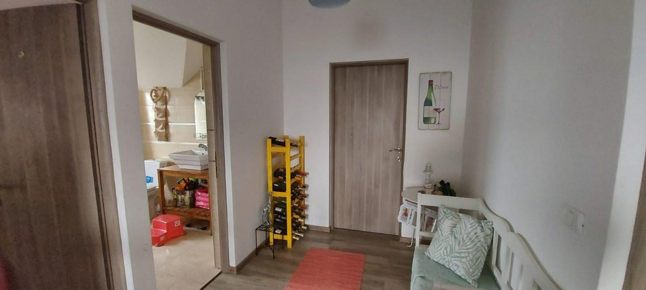 Casa individuala, P+M, Mosnita  - V1855 26