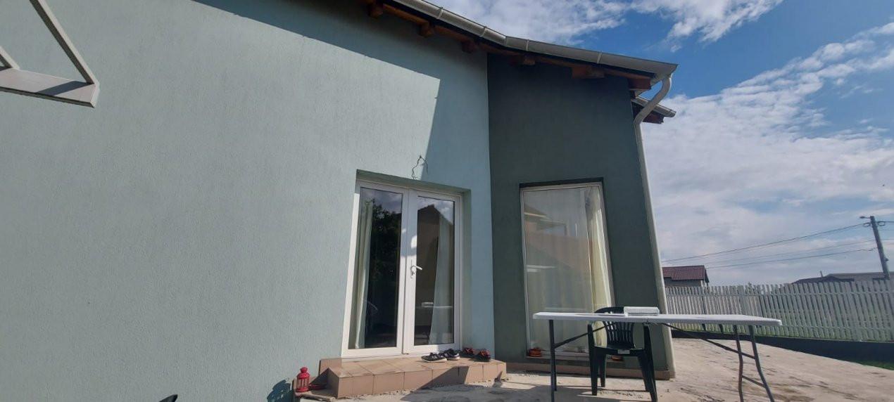 Casa idividuala, P+M, Giroc  - V1856 2