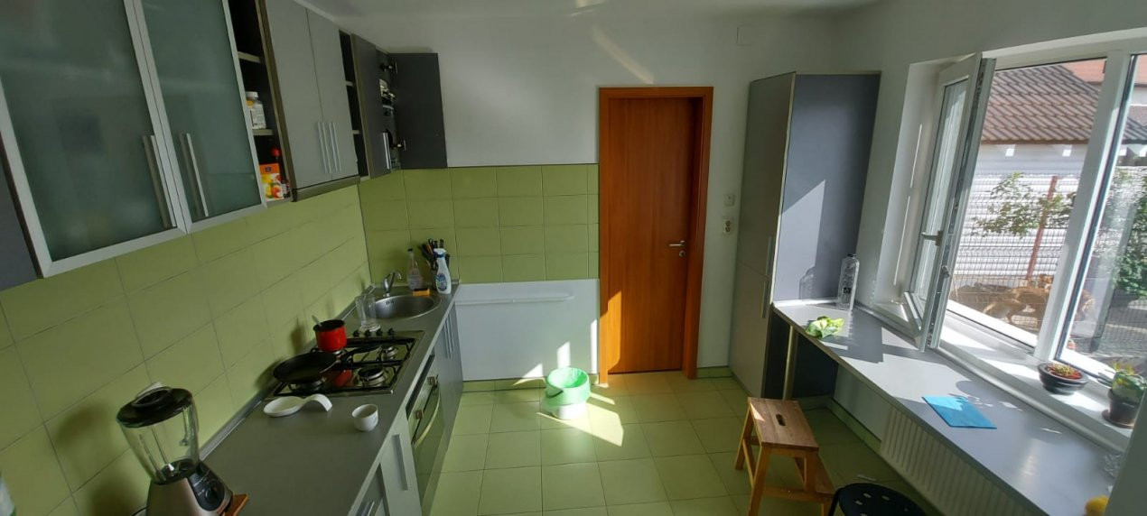 Casa idividuala, P+M, Giroc  - V1856 7