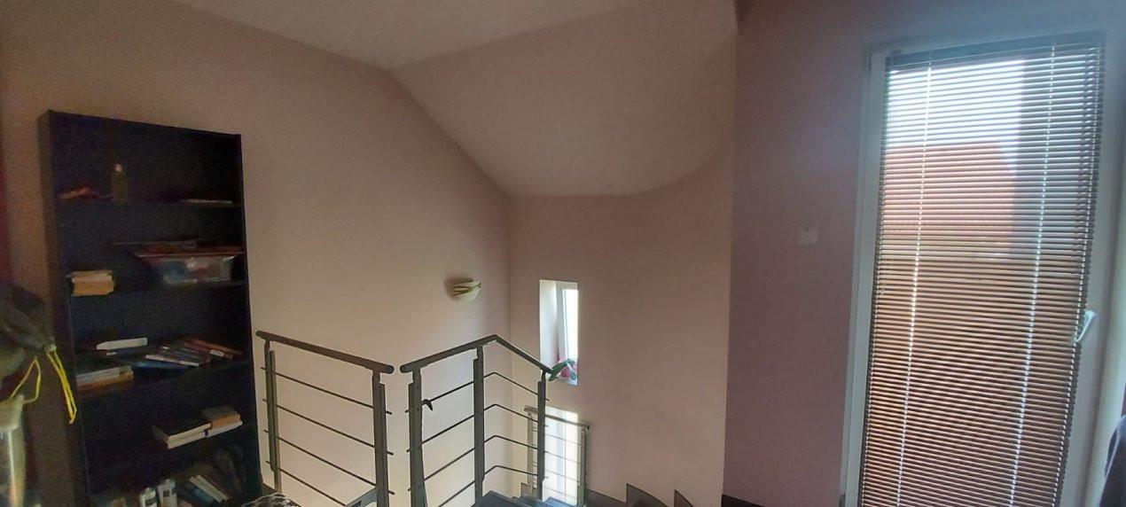 Casa idividuala, P+M, Giroc  - V1856 19