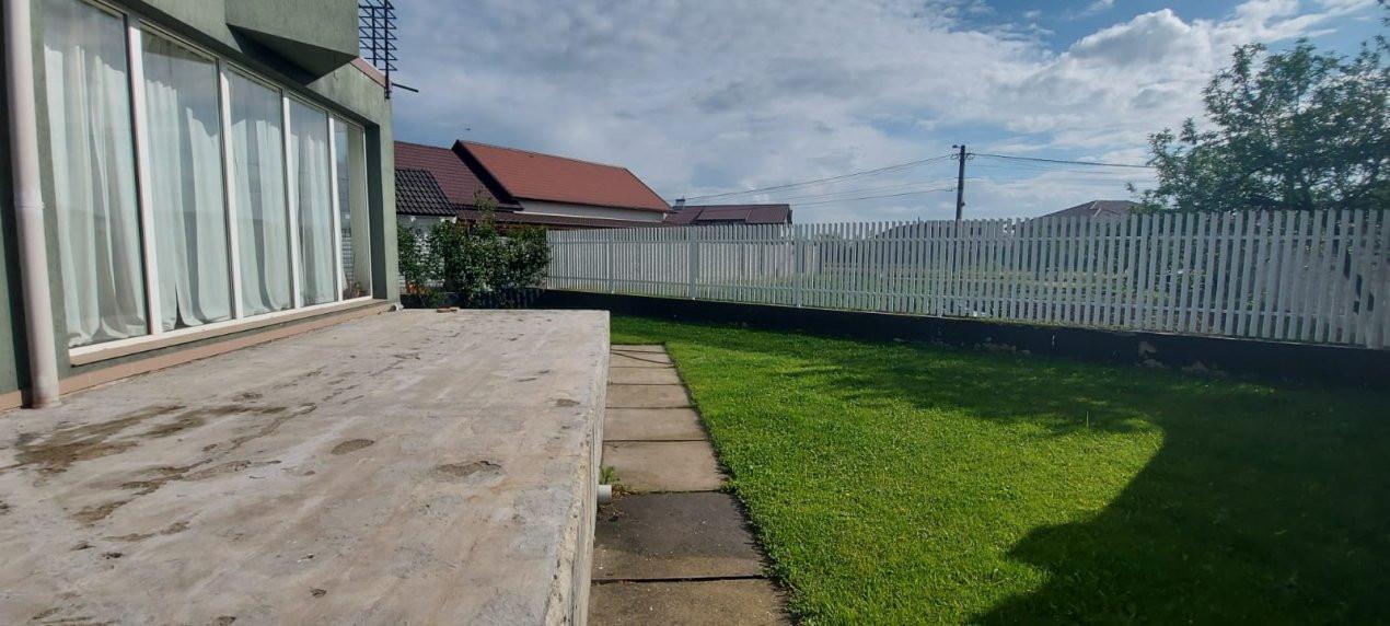 Casa idividuala, P+M, Giroc  - V1856 20