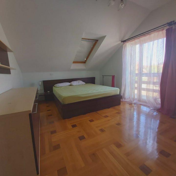 Casa individuala spatioasa, pretabil si pentru gradinita sau firme - C1861 5