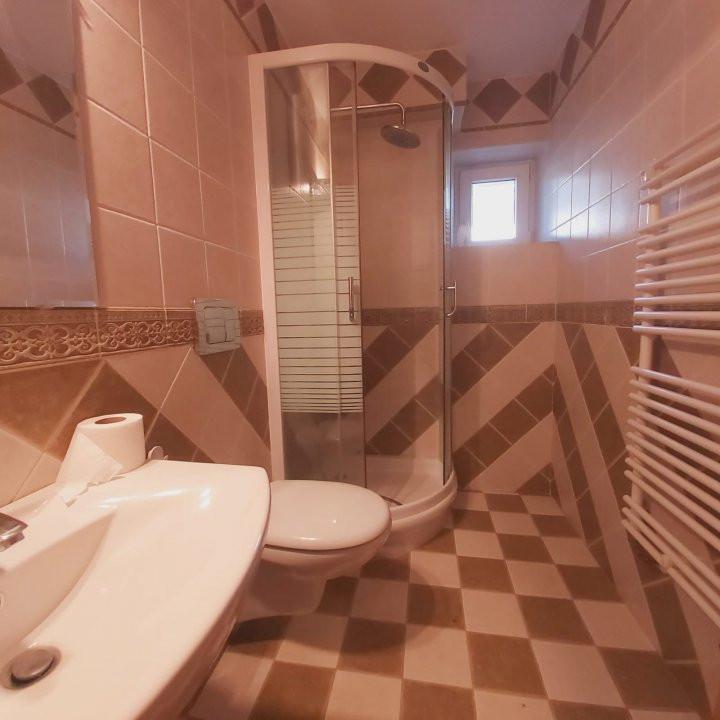 Casa individuala spatioasa, pretabil si pentru gradinita sau firme - C1861 9