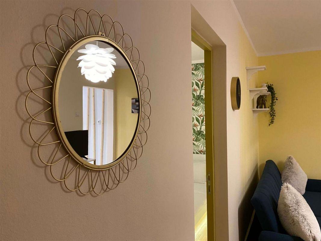 Apartament 2 camere - Parcul Botanic - ID C418 1