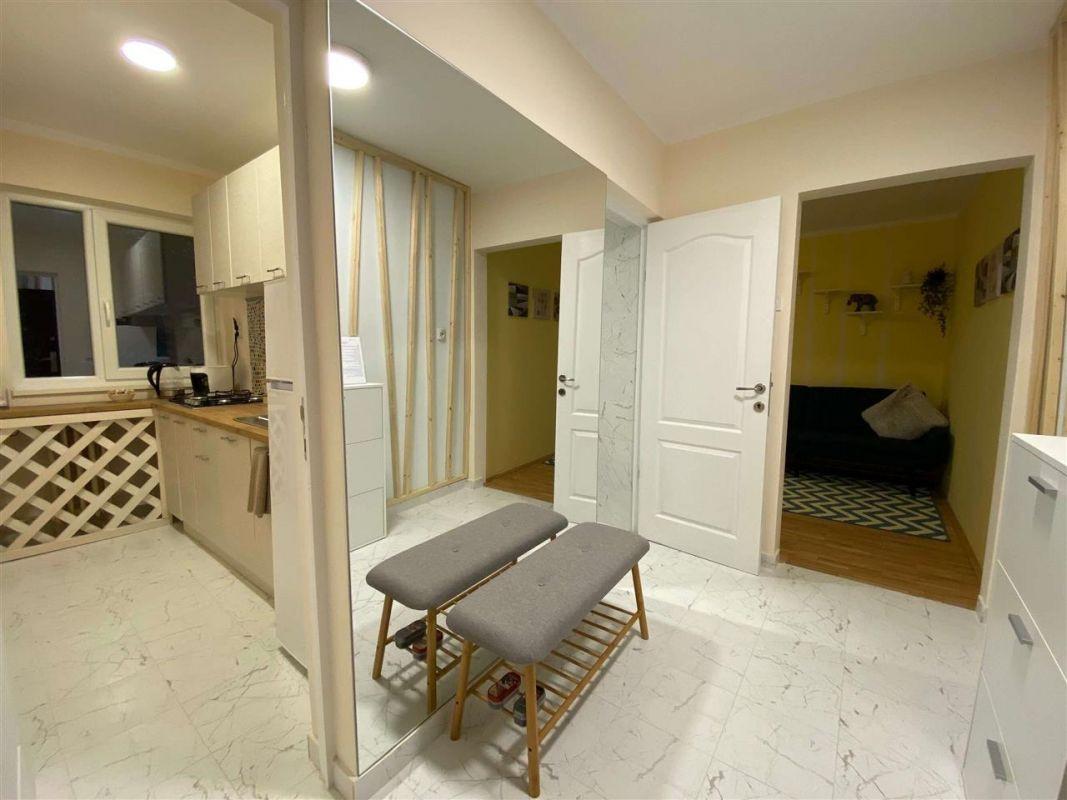 Apartament 2 camere - Parcul Botanic - ID C418 2
