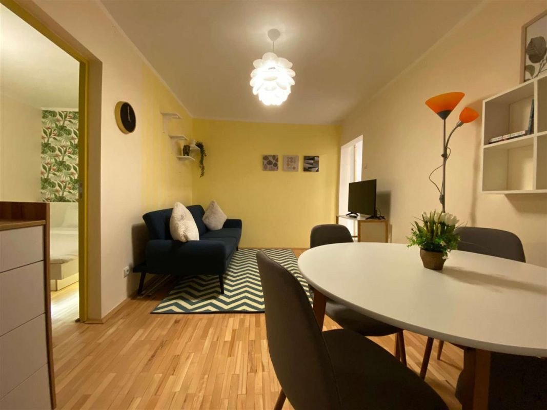 Apartament 2 camere - Parcul Botanic - ID C418 3