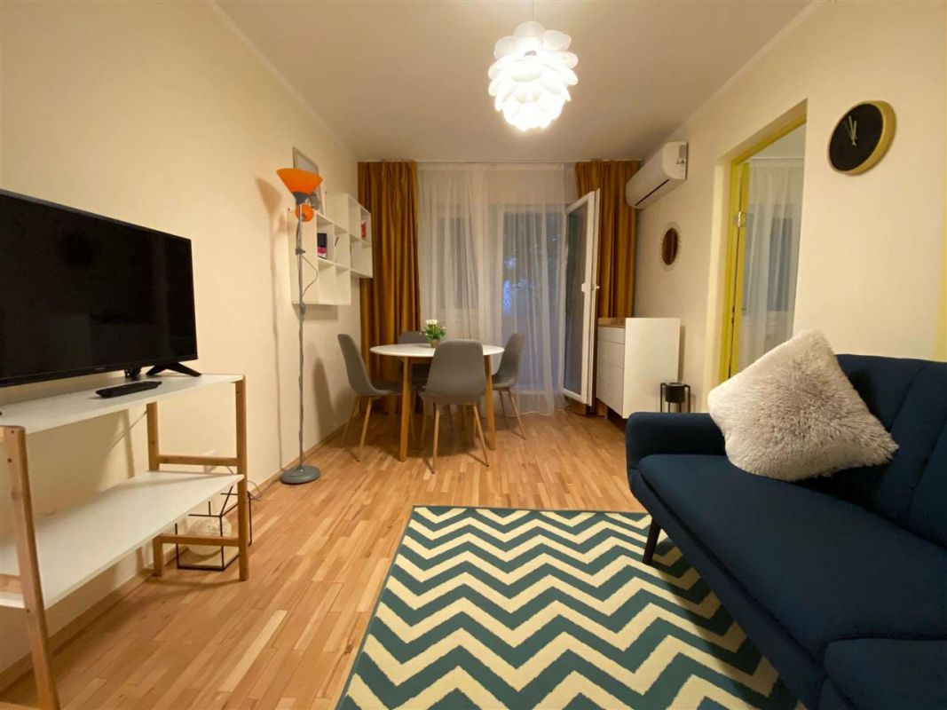 Apartament 2 camere - Parcul Botanic - ID C418 5