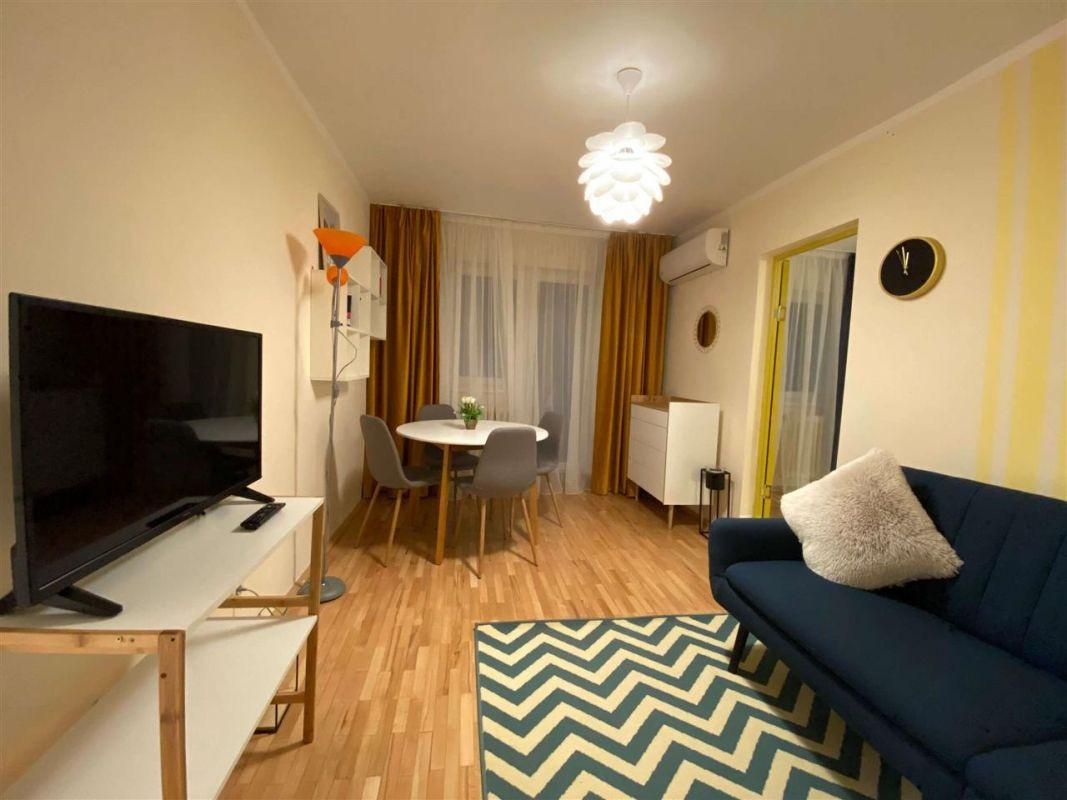 Apartament 2 camere - Parcul Botanic - ID C418 6