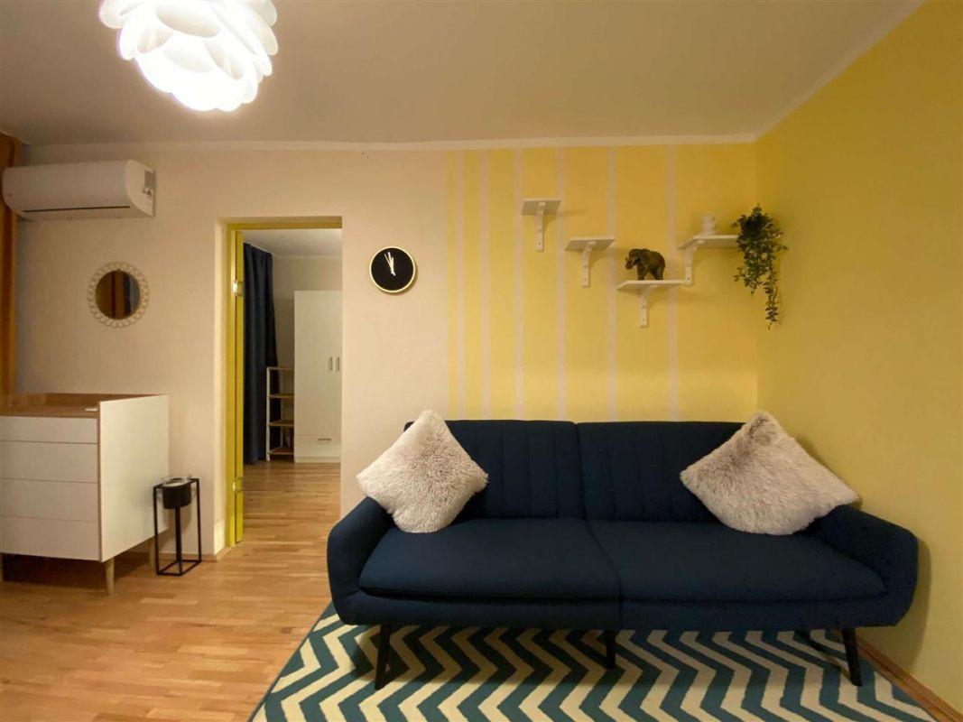 Apartament 2 camere - Parcul Botanic - ID C418 7