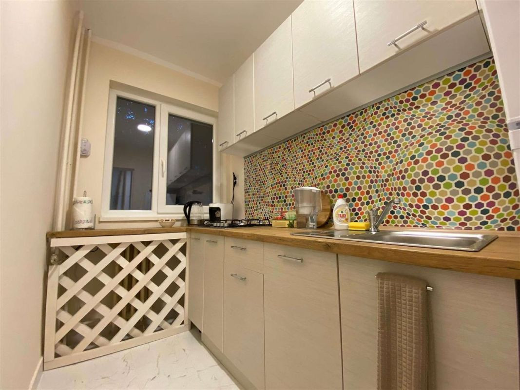 Apartament 2 camere - Parcul Botanic - ID C418 8