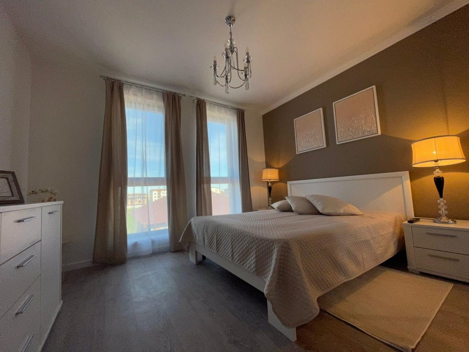 Apartament cu doua camere | Mobilat si Uitlat de LUX | Giroc 1