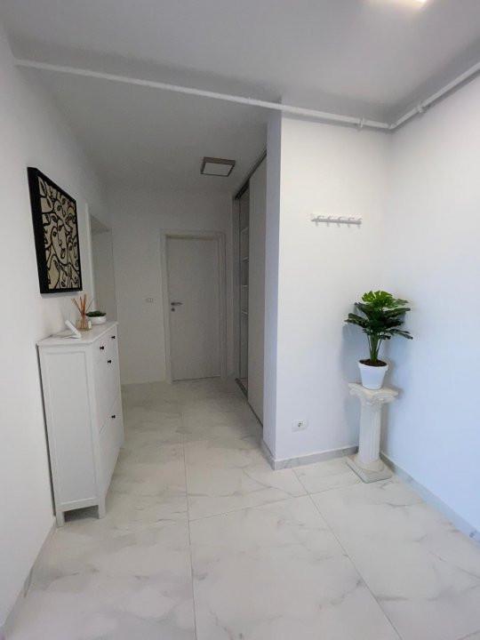 Apartament cu doua camere | Mobilat si Uitlat de LUX | Giroc 5