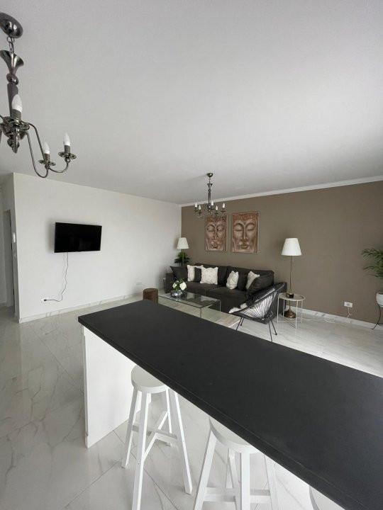 Apartament cu doua camere | Mobilat si Uitlat de LUX | Giroc 6