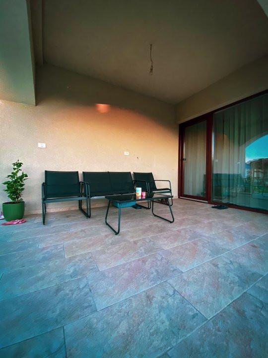 Casa Mediteraniana de vanzare - Dumbravita  25