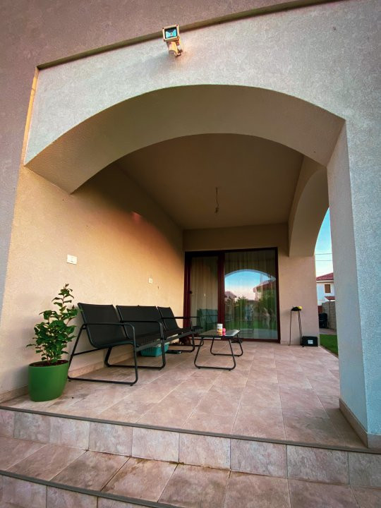Casa Mediteraniana de vanzare - Dumbravita  26