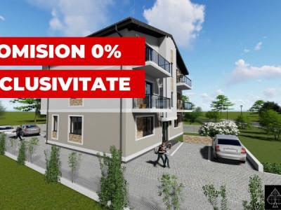 Apartament nou, 2camere, decomandat, Giroc,  - V1871