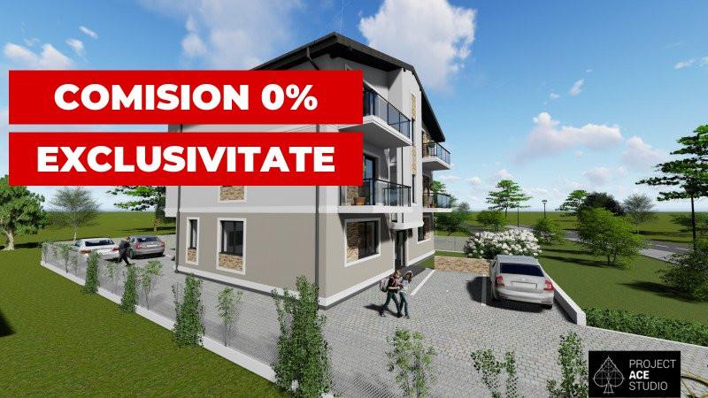 Apartament nou, 2camere, decomandat, Giroc,  - V1871 1