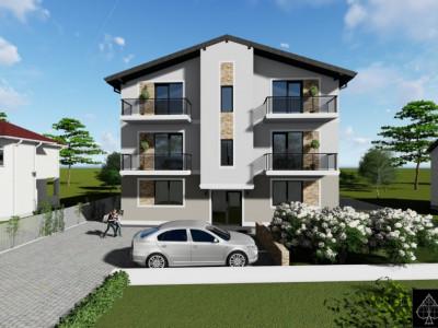 Apartament nou, 2 camere, decomandat, etaj 1, Giroc  - V1872