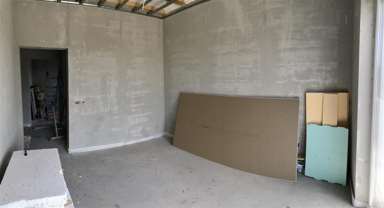 Jumatate de duplex cu 5 camere despartita prin garaj zona Dumbravita - ID V417 6