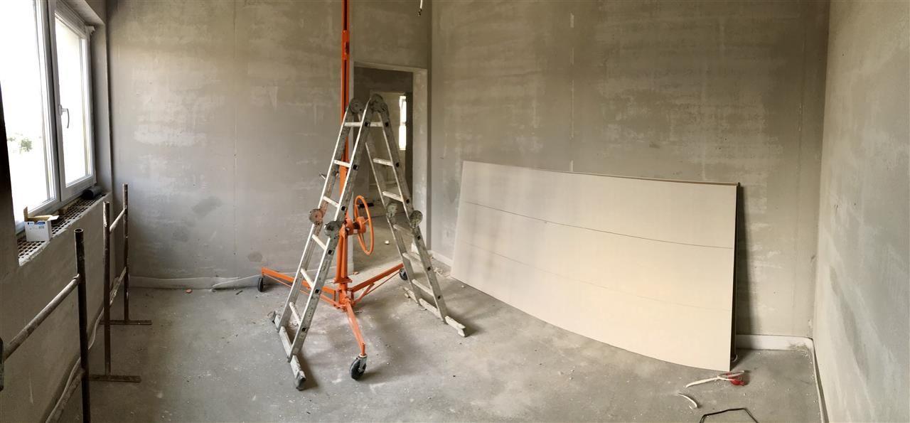 Jumatate de duplex cu 5 camere despartita prin garaj zona Dumbravita - ID V417 11
