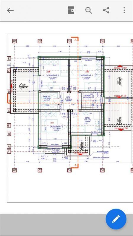 Jumatate de duplex cu 5 camere despartita prin garaj zona Dumbravita - ID V417 18