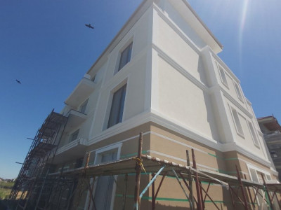 Apartament pe 2 nivele, 3 camere, 2 bai, Dumbravita  - V1877