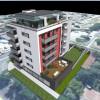 Apartament nou, 3 camere, decomandat, etaj3, Sagului - V1884 thumb 2