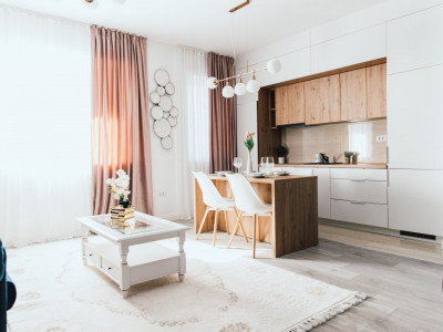 DIRECT DEZVOLTATOR - Braytim, Apartament 2 Camere - 49MP - ETAJ 1