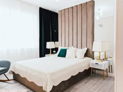 DIRECT DEZVOLTATOR - Braytim, Apartament 3 Camere - 66MP - ETAJ 1