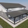 Duplex Mosnita Noua cu Pozitionare Bună thumb 8